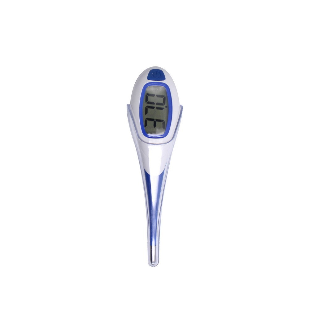 Large Display Flexible Tip Digital Thermometer