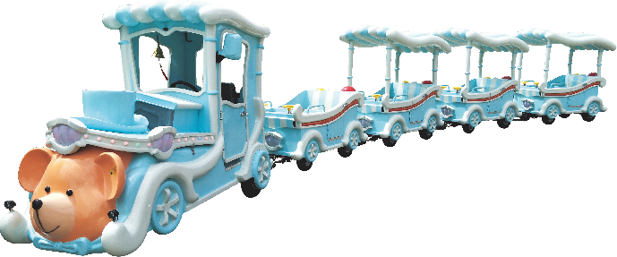 HC-026 Clown Train (custom version I)