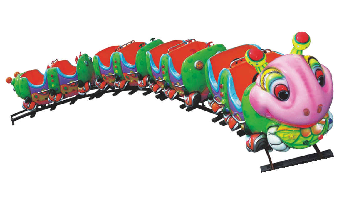 HC-017 Fruitworm Train