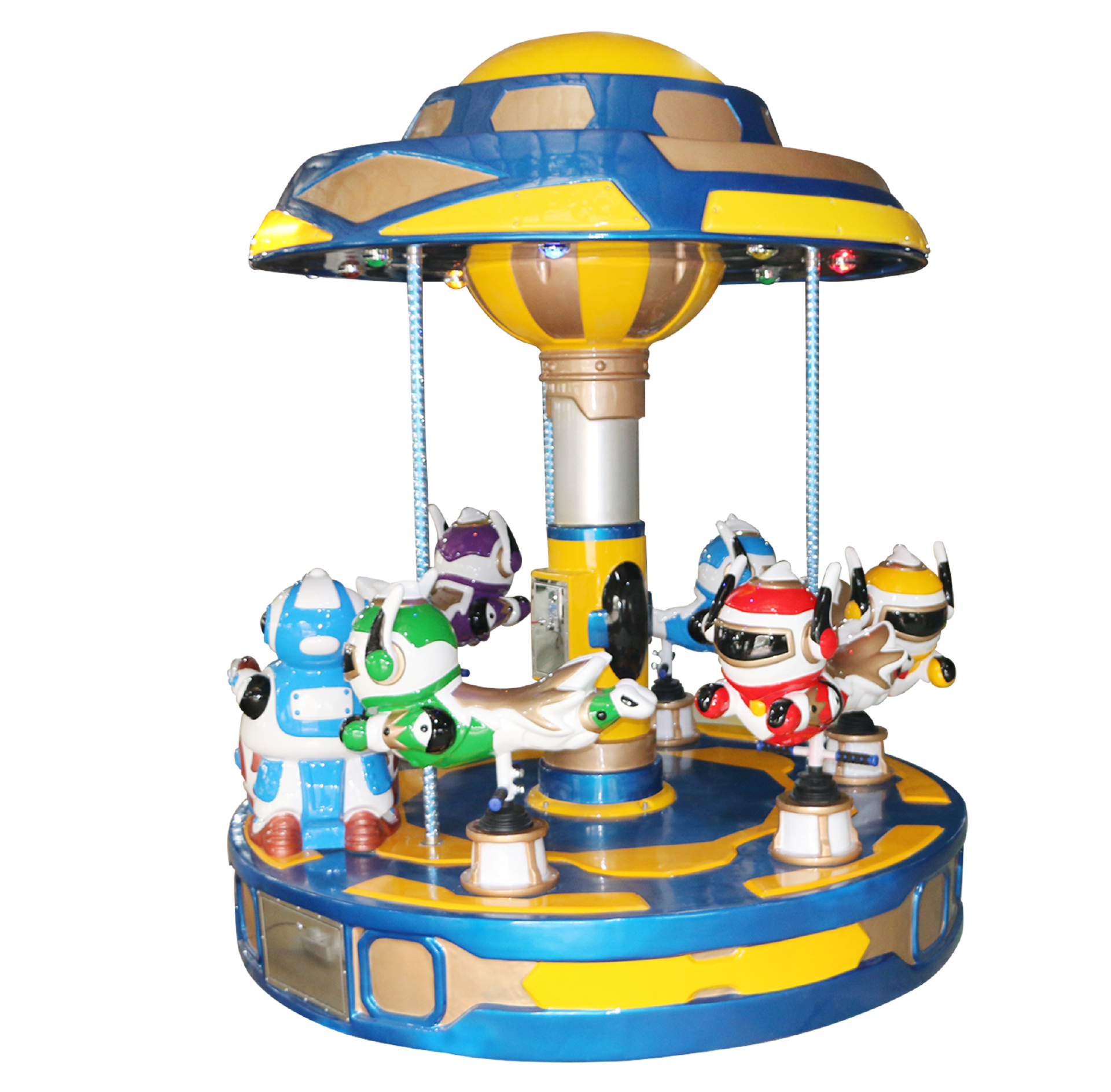 Space Carousel