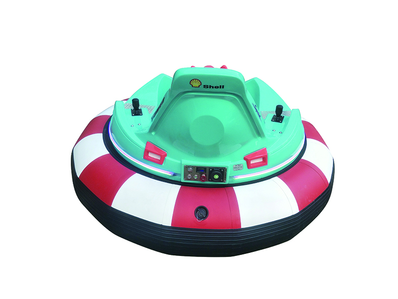 DLM-CS1600 Super Bumper Car