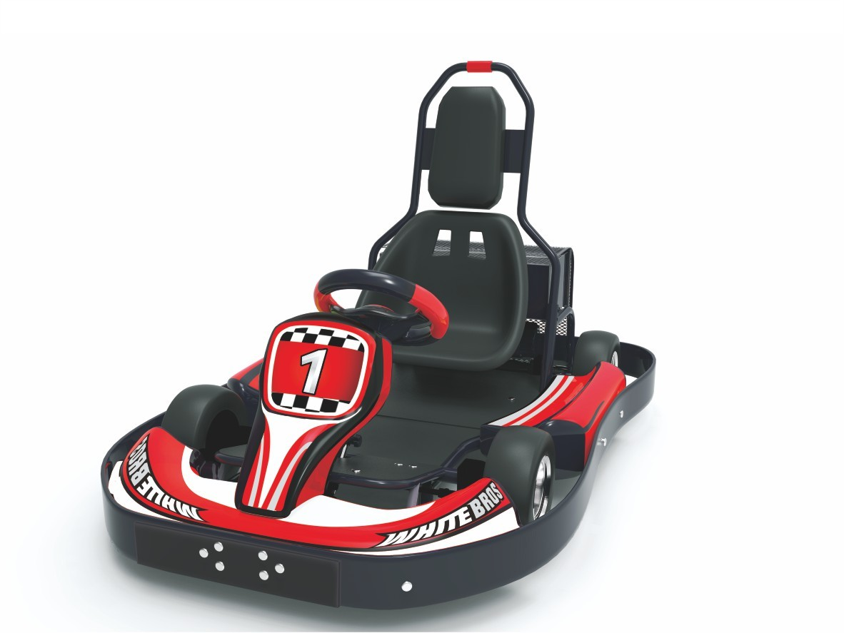 KDC-001 Children's Kart
