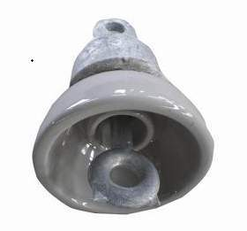 Disc Suspension Porcelain Insulators