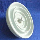 AC Disc Suspension Porcelain Insulators (Normal Type) - IEC
