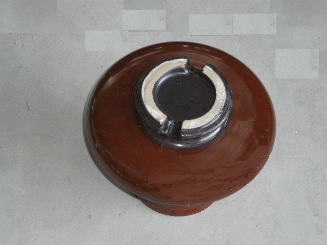 High Voltage Pin Type Insulator P-33-Y