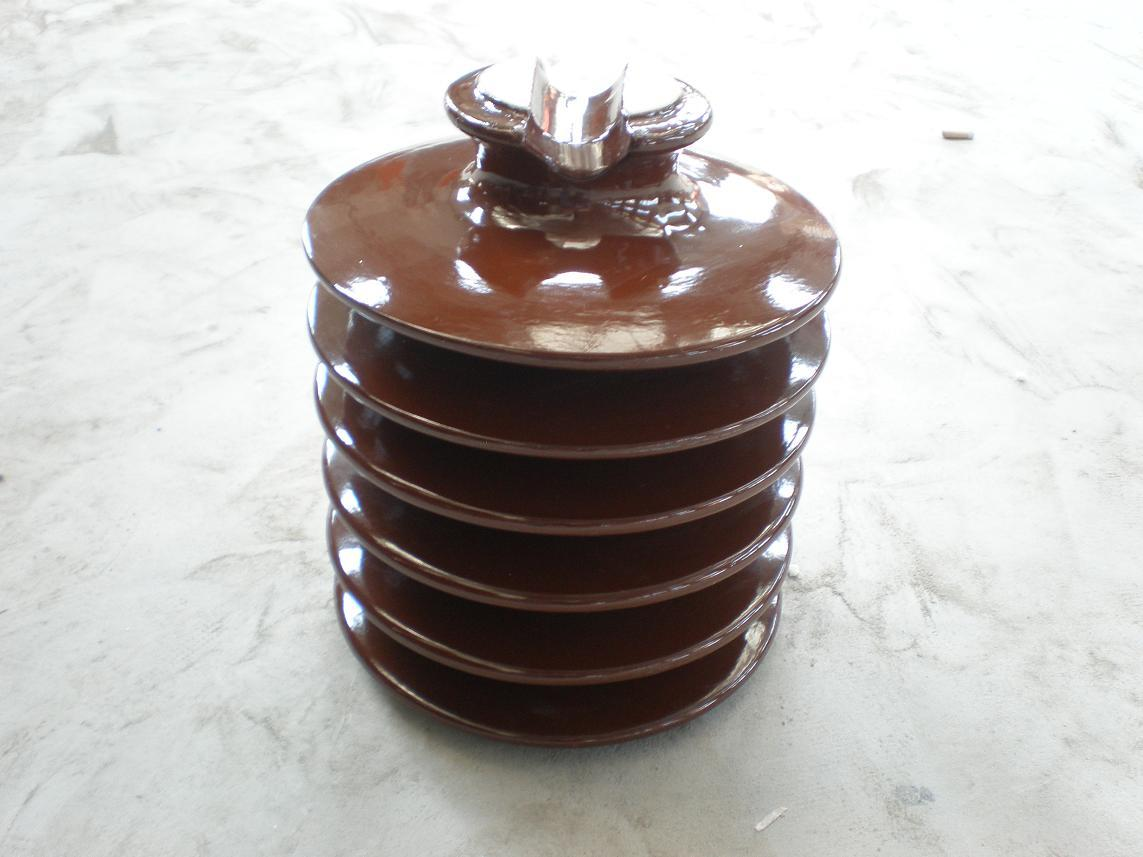 High Voltage Pin Type Insulator Pw-33-Y