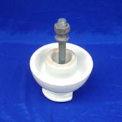 Pin Type Insulator P-6T