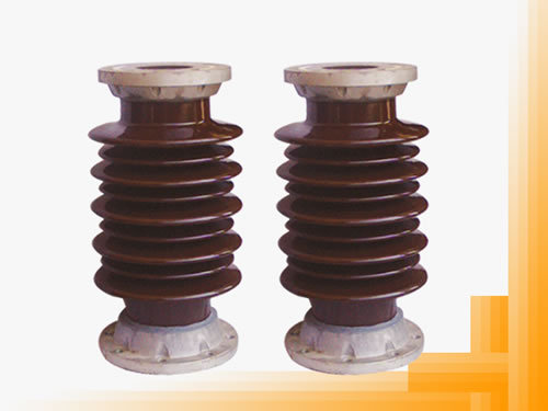 10-110kV Common Solid-Core Post Porcelain Insulators