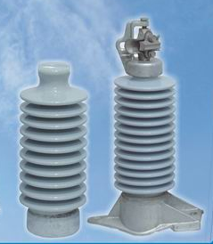 Line Post Porcelain Insulator ANSI standard 57-31 series
