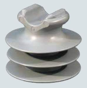 HDPE Pin Type Insulators HDPE-15F