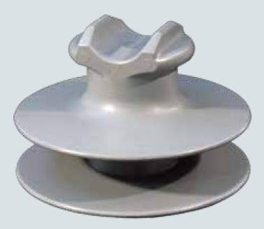 HDPE Pin Type Insulators HDPE-25F