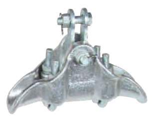 Aluminium Alloy Suspension Clamps (Hang-down Type)