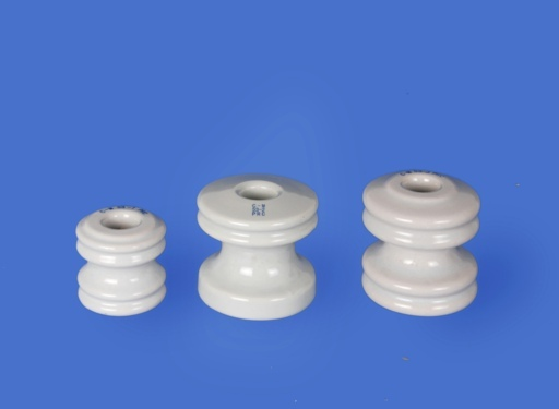 Spool Insulator ANSI 53-1