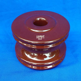 Spool Insulator ANSI 53-4