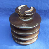 High Voltage Pin Type Insulators IEC standard P-11-Y