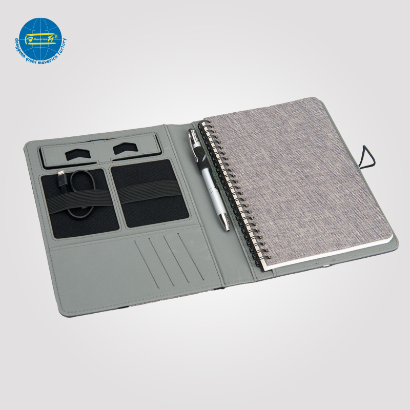 Power Bank Tablet Portfolio For Phone Holder   MK-005