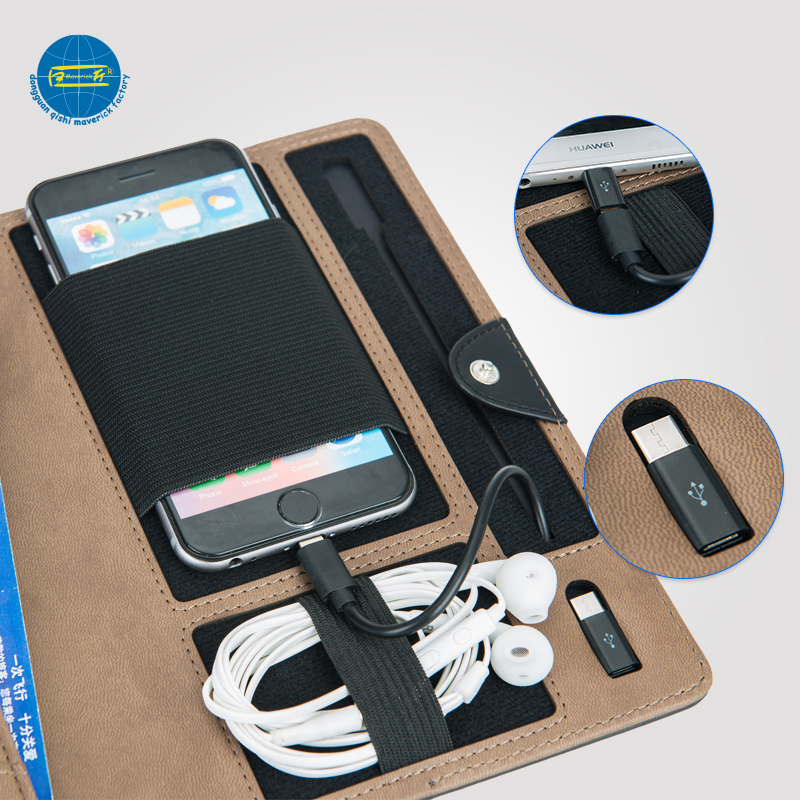 Power Bank Wallet    MK-013