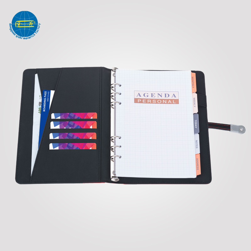 Power Bank Notebook With USB    MK-017