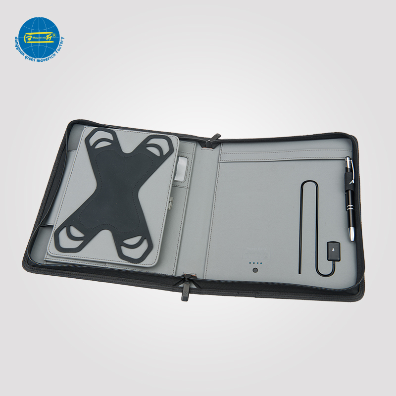 Power Bank Tablet Portfolio / Briefcase    MK-023