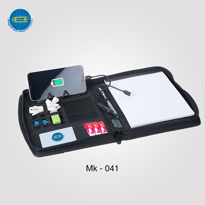 Power Bank Tablet Portfolio     MK-041/MK-042