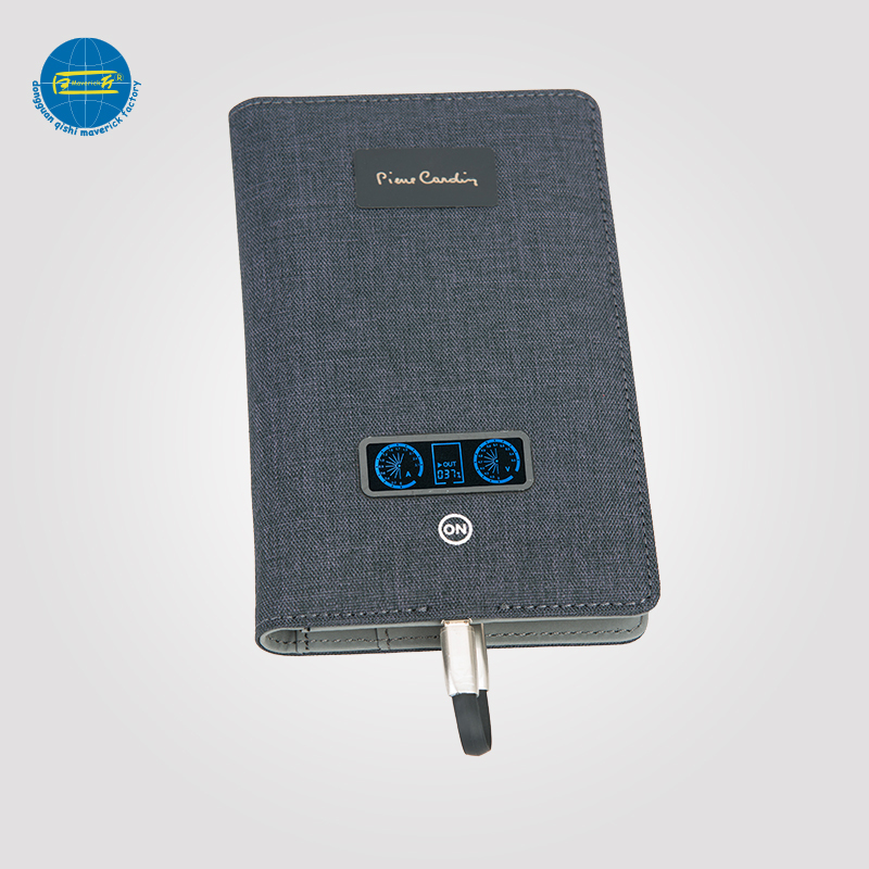 Latest Power Bank Passport Holder      MK-045