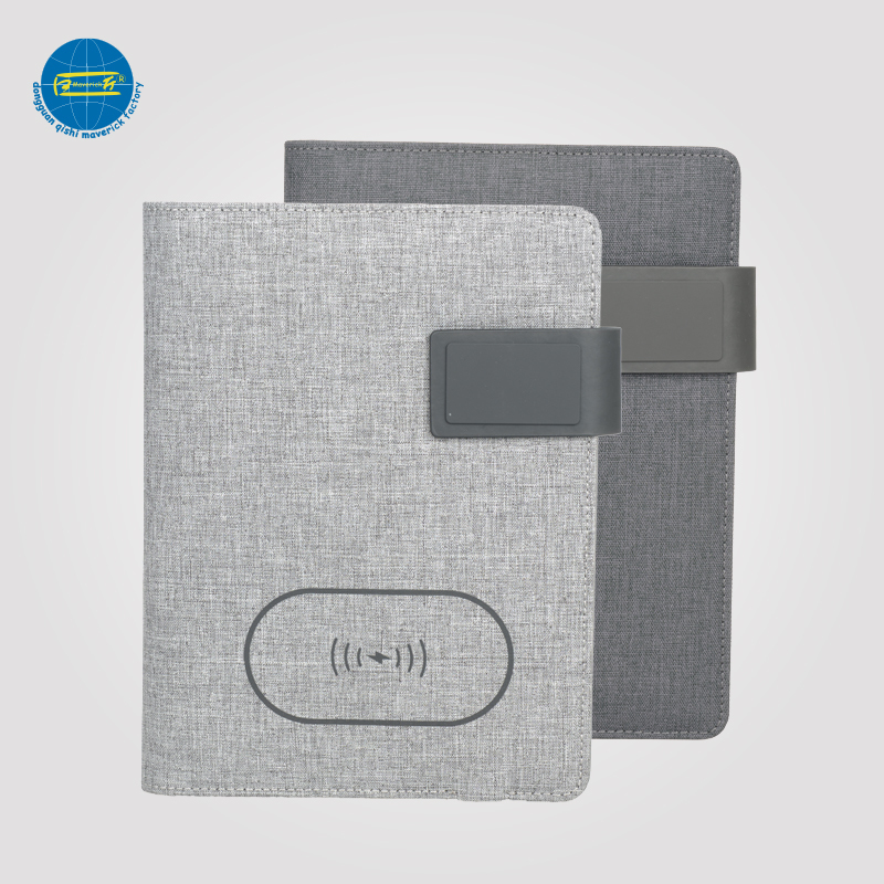 Wireless charging Motebook    MK-002ws