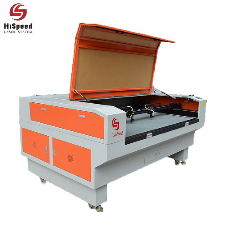 Factory Price Wood Acrylic Leather CO2 Laser Engraver