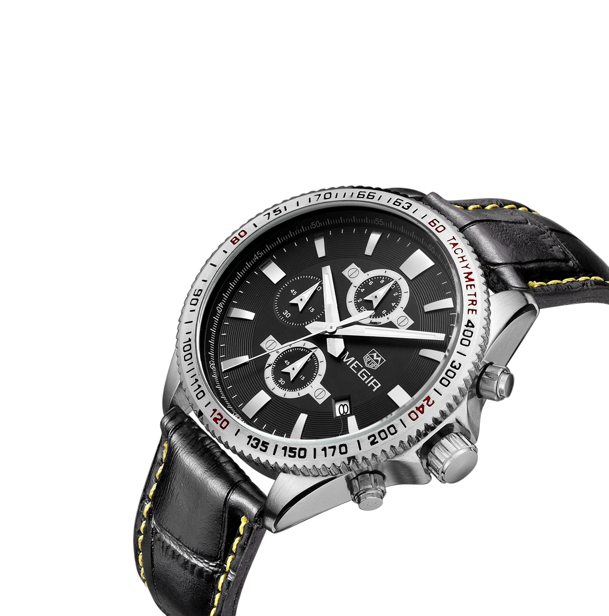 CHRONOGRAPH ML3001GBK-1