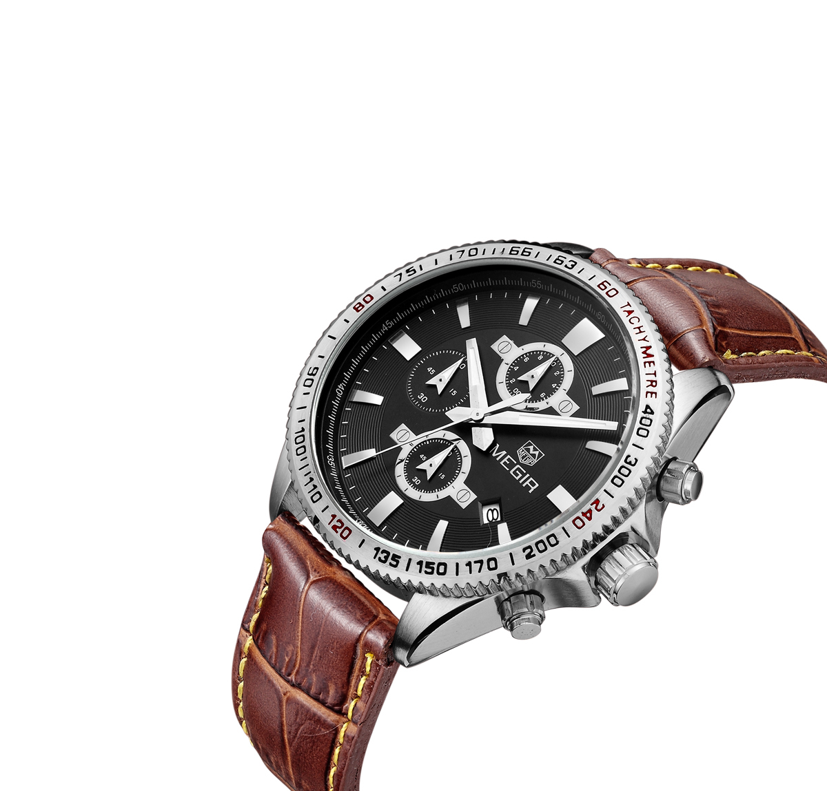 CHRONOGRAPH ML3001GBN-1