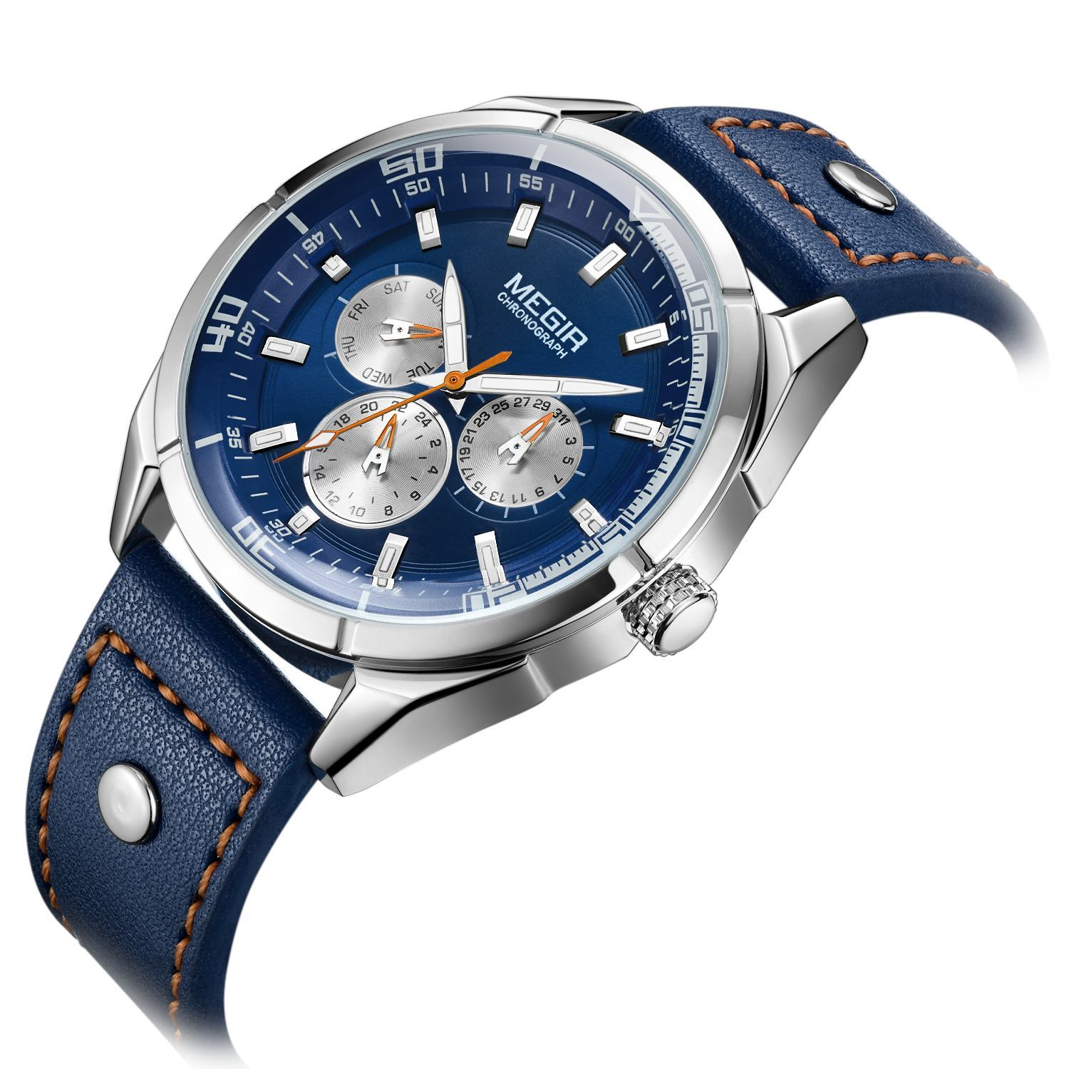 CHRONOGRAPH ML2072GBE-2