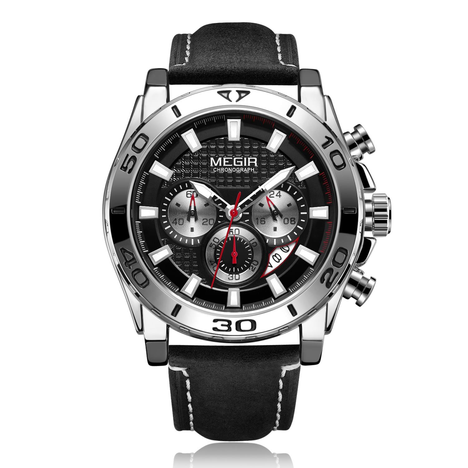 CHRONOGRAPH ML2094GBK-1