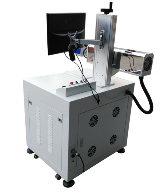 Lospeed New Style Fiber Laser Equipment Cabinet for Sale