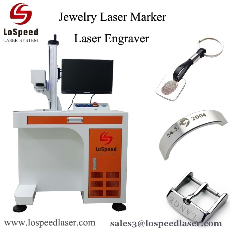 LASER MARKING MACHINE IN CHINA