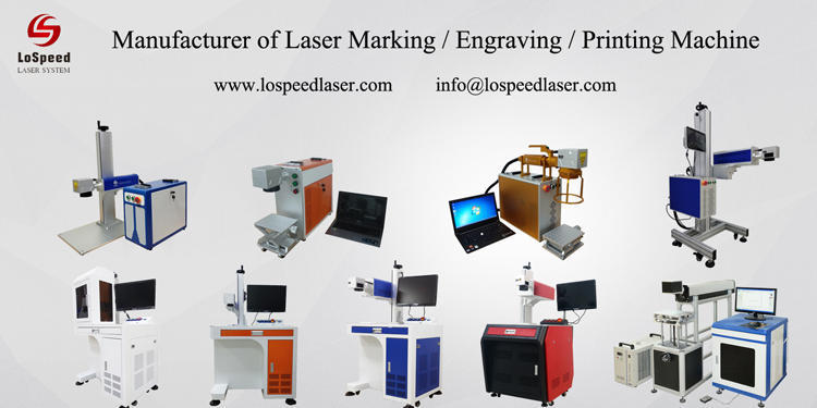 Laser Marking- Manufacturer of Laser Marking/ Engraving/ Pri