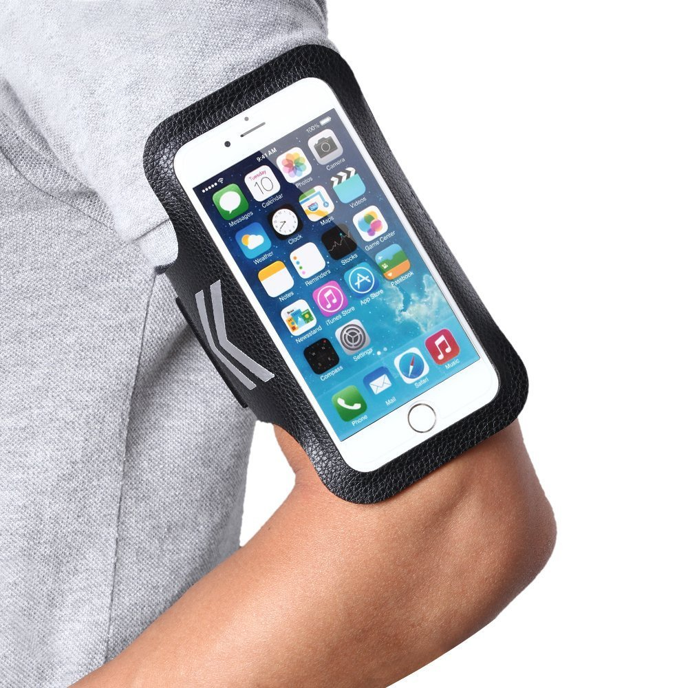 Marsboy Water Resistant Sports Armband Protector Holder Keep