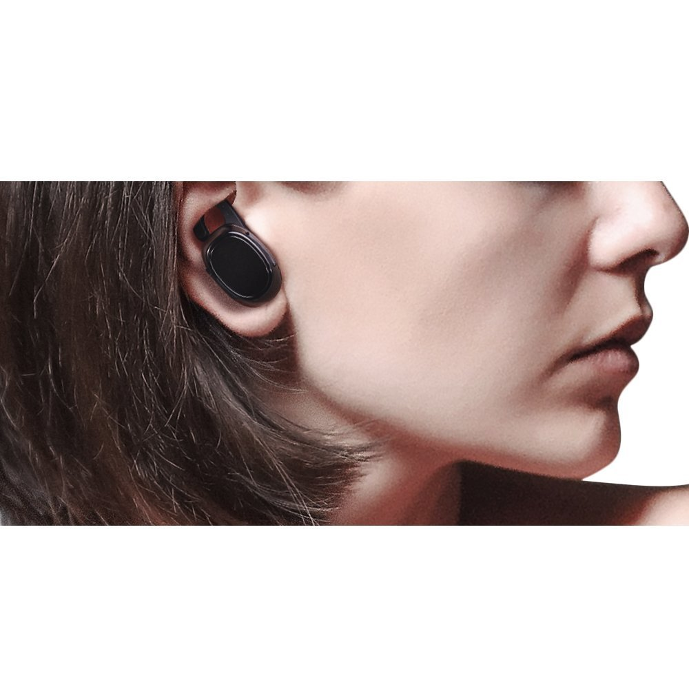 marsboy Bluetooth Kopfhörer Bluetooth4.1 Headset ultraleicht