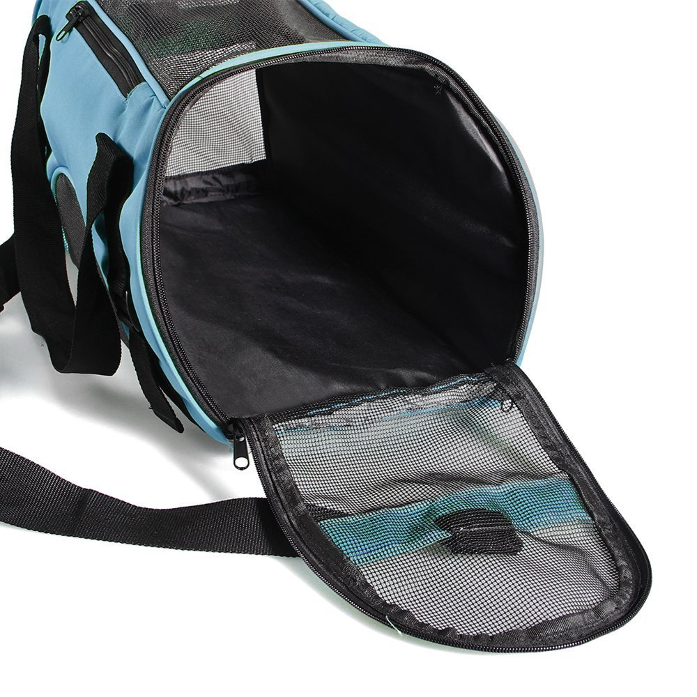 marsboy Portable Pet Carrier Airline Approved Under Seat Tra
