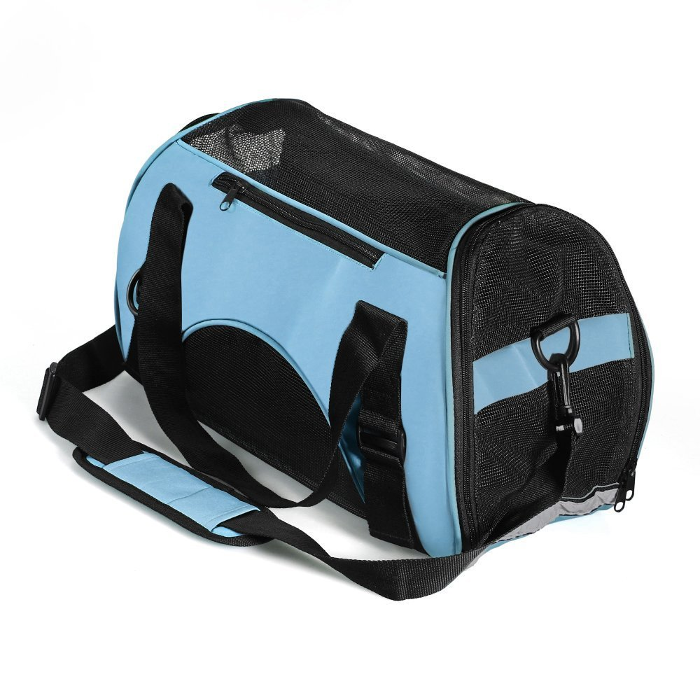 marsboy Tragbare Pet Carrier Airline Approved Unter Sitz Tra