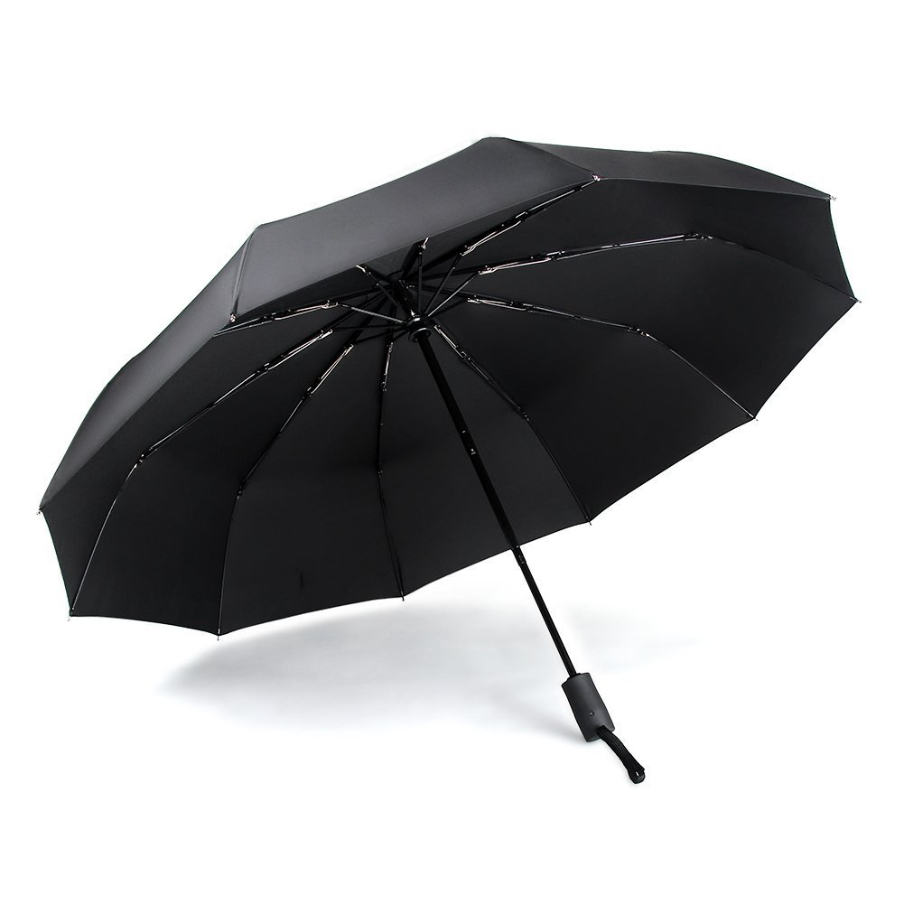 Voyage Umbrella marsboy Windproof Automatique, Auto Open / C