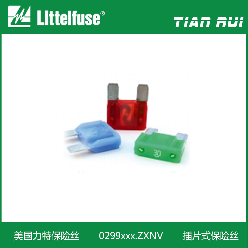 Littelfuse 299 Series