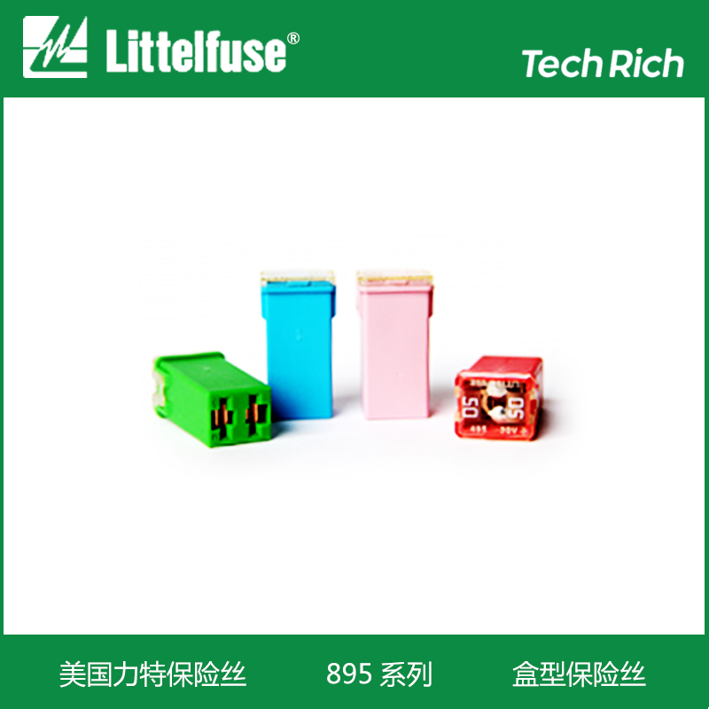 Littelfuse 895 Series