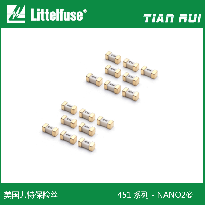 Littelfuse 451 Series