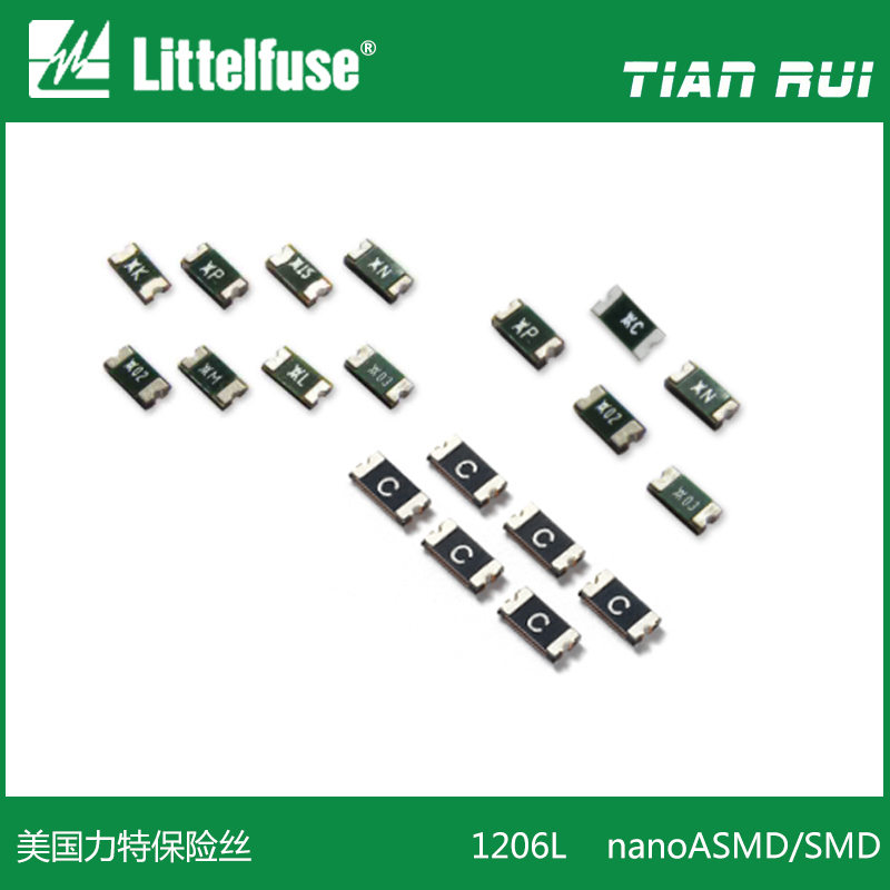 1206 Series Littelfuse
