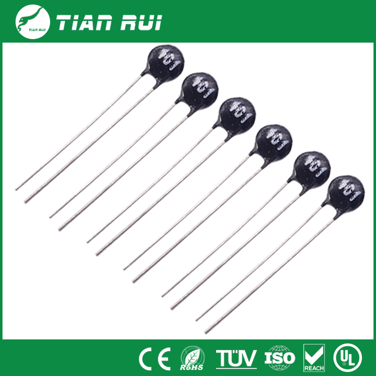 MF11 Thermistor 101 bis 104