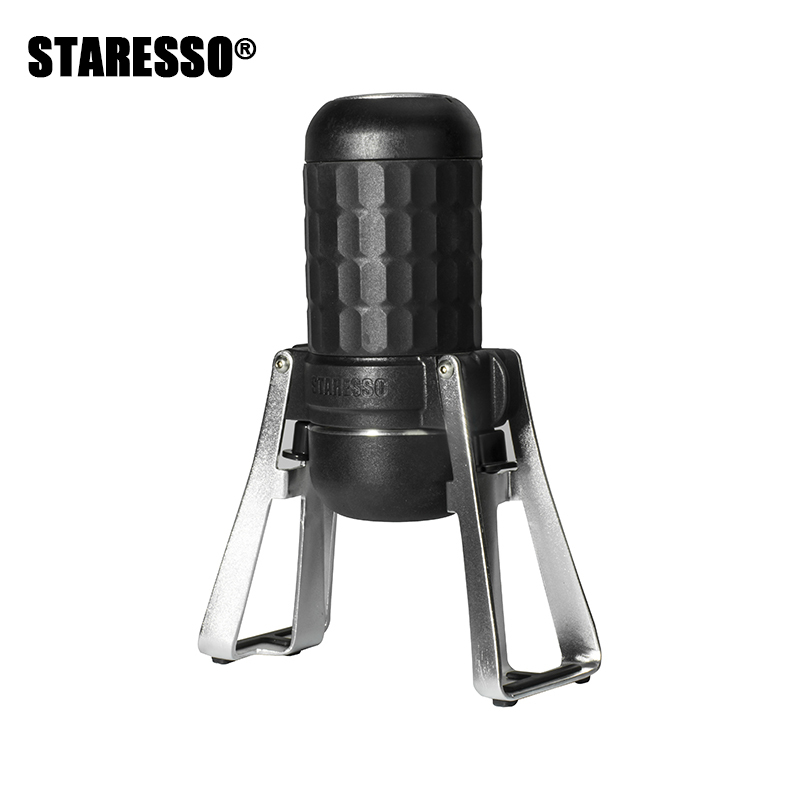 STARESSO Mirage Portable Coffee maker (two shots)