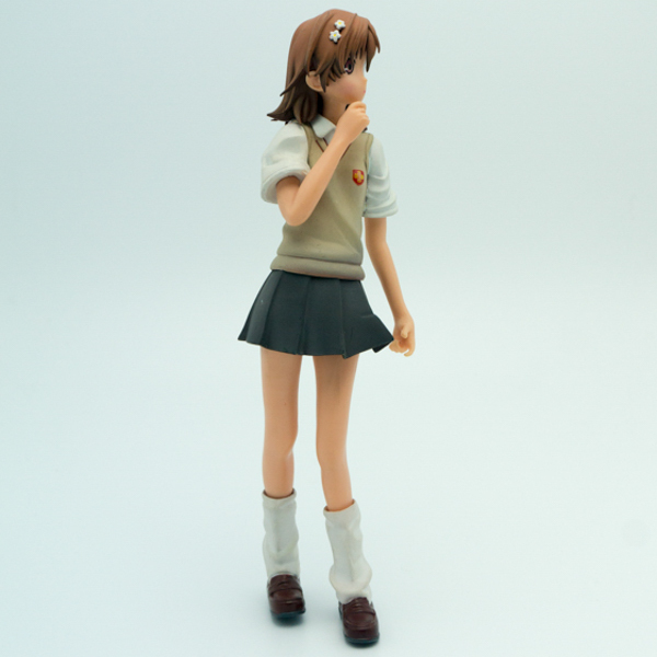 girl figurine - OEM plastic toy factory