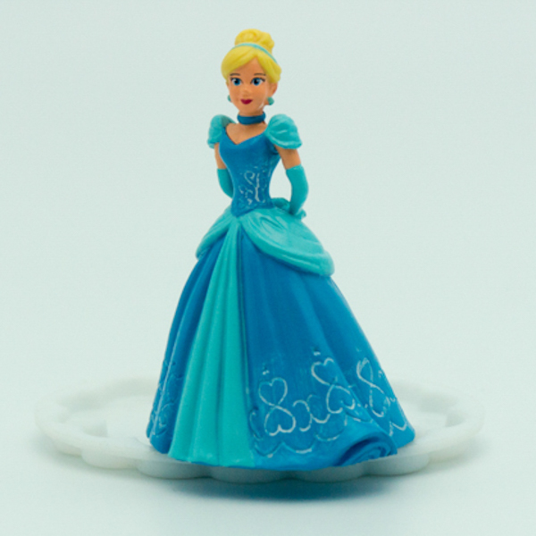 cartoon Princess action figures
