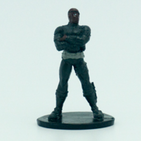 pvc captain American action figure