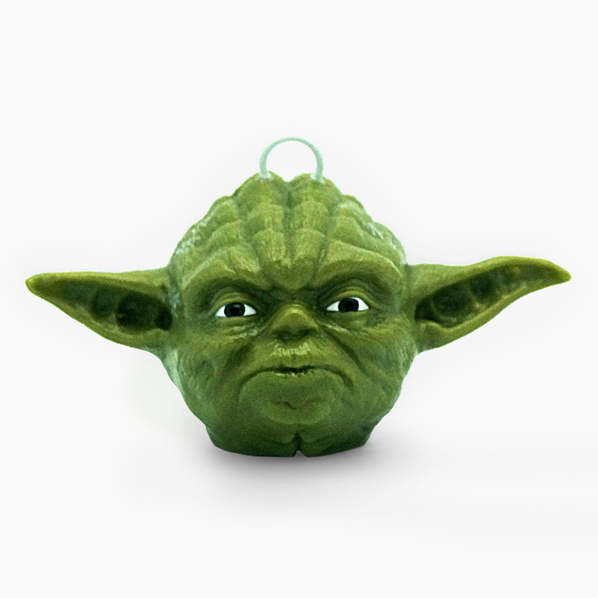 Custom Vinyl Figure - Star Wars Yoda