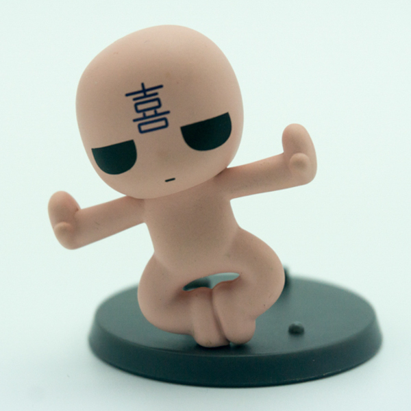 ICTI Audit wholesale anime cartoon action figure